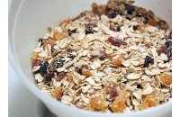 Swiss Muesli and Breakfast Cereals products